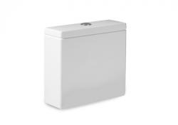 WC nádrž Dual flush-3/6 l, spodní levý přívod vody (A341620000) - ROCA