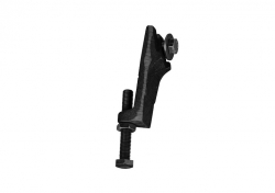 Ocelové nohy MALIBU (A150412330) - ROCA