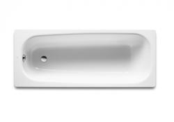 Litinová vana CONTINENTAL 170x70 , bílá (A212901001) - ROCA