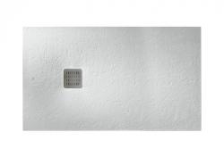 ROCA - Sprchová vanička TERRAN 1200x700, bílá (AP014B02BC01100)