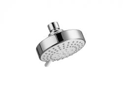 Nastavitelná sprchová hlavice STELLA, průměr 100 mm, 3 funkce (A5BF103C00) - ROCA