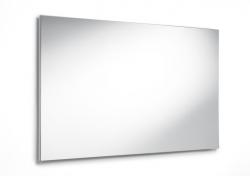 ROCA - Zrcadlo LUNA 1100x900, bílá (A812190000)