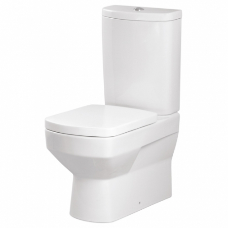 SET PURE (WC mísa+nádržka+sedátko Soft-close+ventily+šrouby+těsnění) (SET-PURE02)