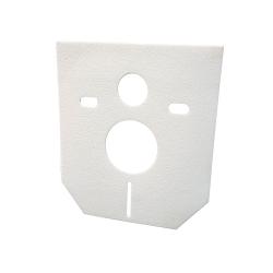 JOMOTech Tlumící izolační deska pro závěsné  WC  (171-62000000-00) - JOMO