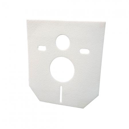 JOMOTech Tlumící izolační deska pro závěsné  WC  (171-62000000-00)