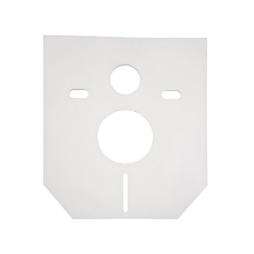 JOMO - JOMOTech Tlumící izolační deska pro závěsné  WC  (171-62000000-00)