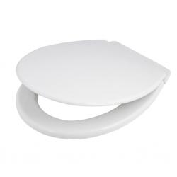 AKCE/SET/GEBERIT - SET KOMBIFIXBasic včetně ovládacího tlačítka DELTA 50 Bílé pro závěsné WC CERSANIT MITO + SEDÁTKO (110.100.00.1 50BI MI1), fotografie 6/9
