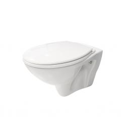 AKCE/SET/GEBERIT - SET KOMBIFIXBasic včetně ovládacího tlačítka DELTA 50 Bílé pro závěsné WC CERSANIT MITO + SEDÁTKO (110.100.00.1 50BI MI1), fotografie 4/9