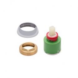 Náhradní kartuš pro baterie CERSANIT umyvadlová / bidetová LUVIO (S951-139)