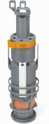 Vypouštěcí ventil pro SLK 2.0 s košem (171-57919100-00) - JOMO