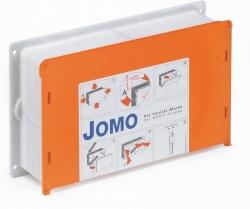 Kryt montážního otvoru SLK krátký (171-68001400-00) - JOMO