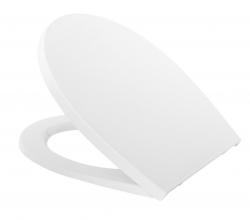 ALCAPLAST  Jádromodul - předstěnový instalační systém s bílým/ chrom tlačítkem M1720-1 + WC CERSANIT DELFI + SEDÁTKO (AM102/1120 M1720-1 DE1), fotografie 10/9