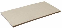 Ostatní - Náhradní filc na hladítko 275x130x8 bílý (NÁŘ902223)