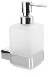 SAPHO - EVEREST dávkovač mýdla, chrom (1313-19)