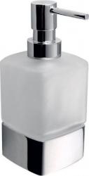 SAPHO - EVEREST II dávkovač mýdla na postavení, chrom (1313-31)