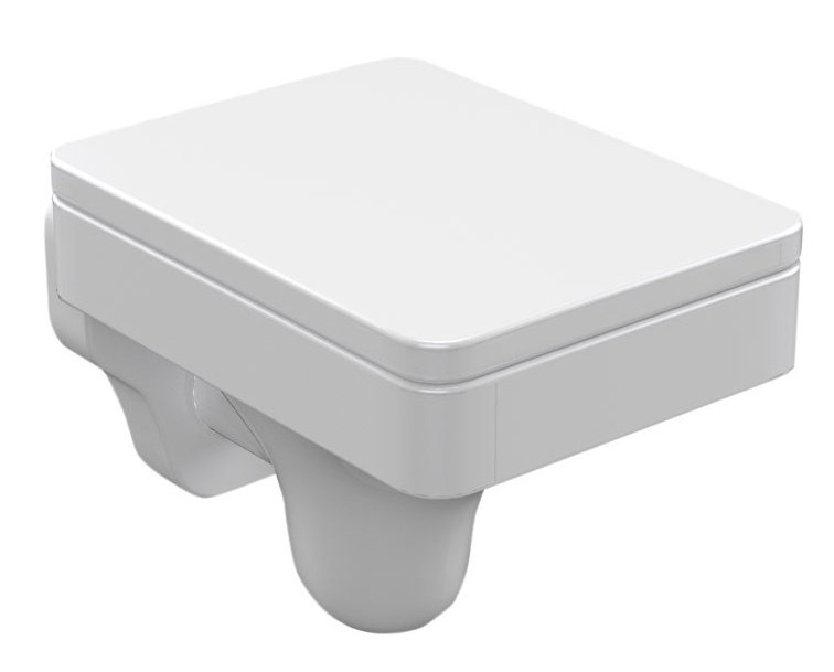 CENTO WC závěsné 36x35x50cm (351401) Kerasan
