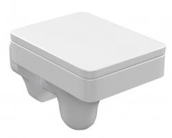 KERASAN - CENTO WC závěsné 36x35x50cm (351401)