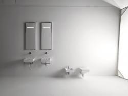 KERASAN - CENTO WC závěsné 36x35x50cm (351401), fotografie 4/3