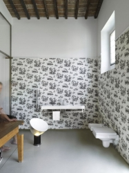 KERASAN - CENTO WC závěsné 36x35x50cm (351401), fotografie 6/3