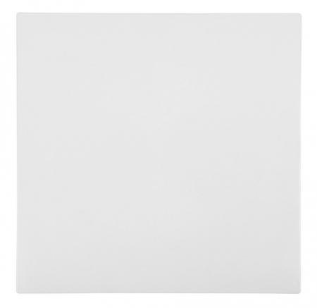 AQUALINE - Vanová dvířka 150x150mm, bílá (5005)