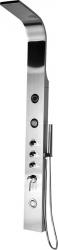 AIKO sprchový panel 150x1600mm, nerez (WN163) - SAPHO