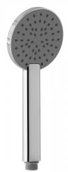 SAPHO - Ruční sprcha se systémem AIRmix, průměr 100mm, ABS/chrom (DC052)