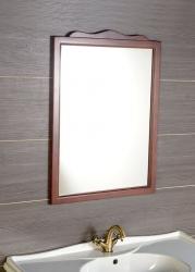 SAPHO - GALANTA TELLUS zrcadlo 650x900x23mm, masiv (1669), fotografie 8/4