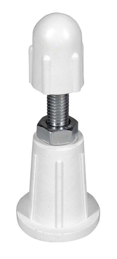 Nožičky pro vaničku z litého mramoru HQ12090 (8ks/sada) (Q98)