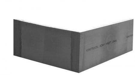 POLYSAN - CAME TIFA panel rohový, levý (23909L)