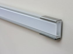 Sapho Led - LED U profil 15,2x6mm, eloxovaný hliník, 1m (KL1888-1), fotografie 2/5