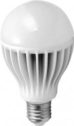 Sapho Led - LED žárovka 12W, E27, 230V, teplá bílá, 955lm (LDB121)