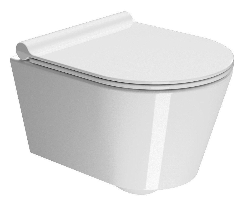 NORM WC závěsné 35x45 cm, ExtraGlaze (861011) GSI