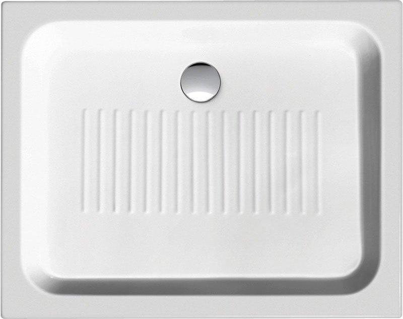 Keramická sprchová vanička, obdélník 90x72x11cm (259011)