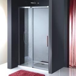 POLYSAN - ALTIS LINE sprchové dveře 1400mm, čiré sklo (AL4115)