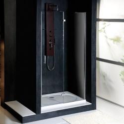 POLYSAN - VITRA LINE sprchové dveře 900mm, pravé, čiré sklo (BN2815R)