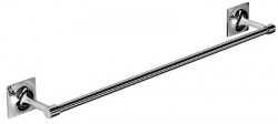WIZARD držák ručníků 600 mm, chrom (WZ03) - IBB