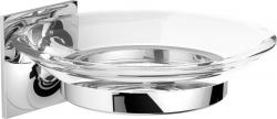 WIZARD mýdlenka, akryl/chrom (WZ01) - IBB