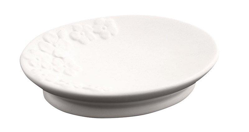 SAPHO ROMANTIC mýdlenka na postavení, keramika 90943