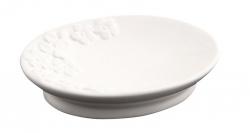 SAPHO - ROMANTIC mýdlenka na postavení, keramika (90943)