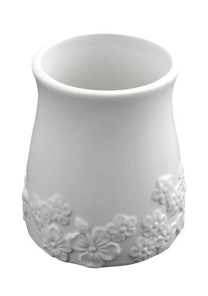 SAPHO ROMANTIC sklenka na postavení, keramika 90942