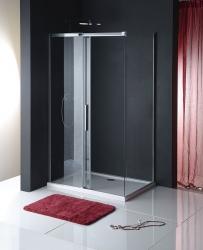 POLYSAN - ALTIS LINE sprchové dveře 1200mm, čiré sklo (AL3015), fotografie 10/5