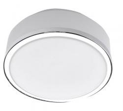 SAPHO - FLUSH stropní svítidlo 2xE27, 60W, 230V, chrom (AU491)