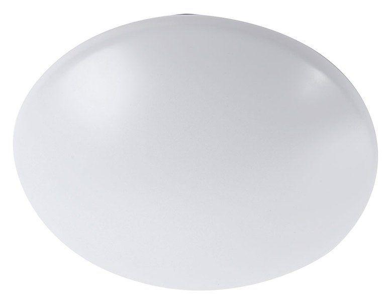 SAPHO - MORAVA stropní LED svítidlo 18W, 230V, bílá (AU456)