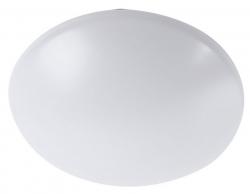 SAPHO - MORAVA stropní LED svítidlo 18W, 230V, bílá (AU456), fotografie 4/2