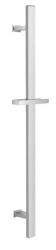 SAPHO - Posuvný držák sprchy, 689mm, chrom (MS610)