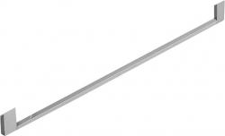 GSI - NORM čelní držák ručníků 100 cm, chrom (PAKQ100)