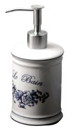 PROVENZA dávkovač mýdla na postavení, keramika (PR21D) - IBB
