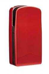 SAPHO - V-JET Tryskový osoušeč rukou 1760 W, bordeaux (01303.BD)