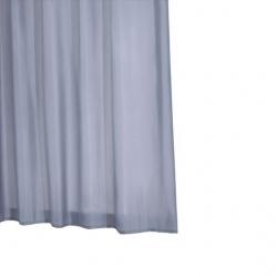 RIDDER - MADISON sprchový závěs 180x200cm, polyester, antracit (45310)