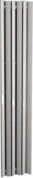 SAPHO - MANGO otopné těleso 340x1600 mm, 807 W, bílá (MG-316)